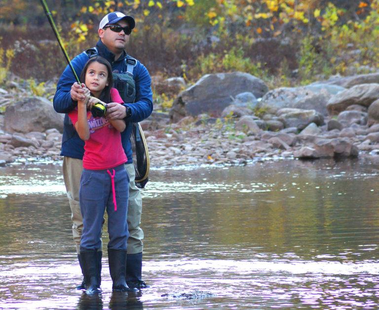 Busse Lake Fishing Derby