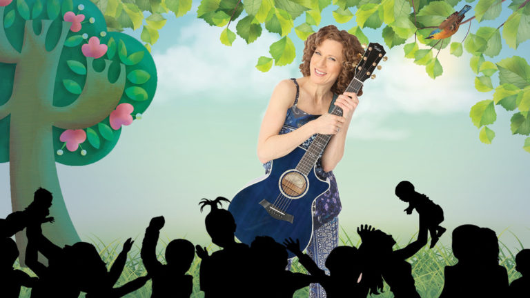 Laurie Berkner's Father's Day Family Concerts