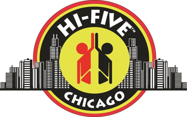 Hi-Five Labor Day Sports Camp
